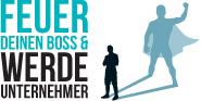Feuer Deinen Boss & Werde Unternehmer Logo