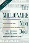 Buch Tipp The Millionaire Next Door von Autor Thomas Stanley